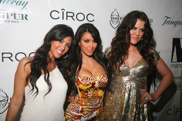 "Do you consider the Kardashian sisters to be ""successful?"" Why or why not?"