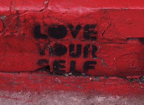 Still single? Love Yourself