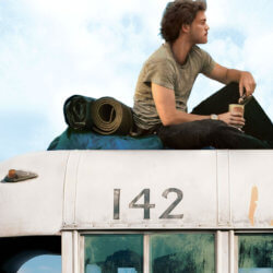 Mark Goes to the Movies: Into the Wild