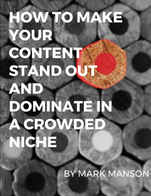 Make Your Content Stand Out and Dominate in a Crowded Niche