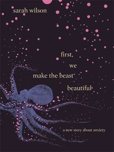 First, we make the beast beautiful