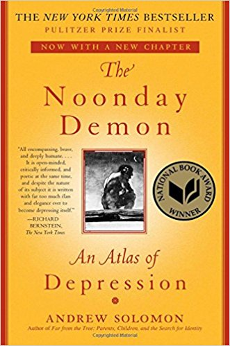 Noonday demon: an atlas of depression