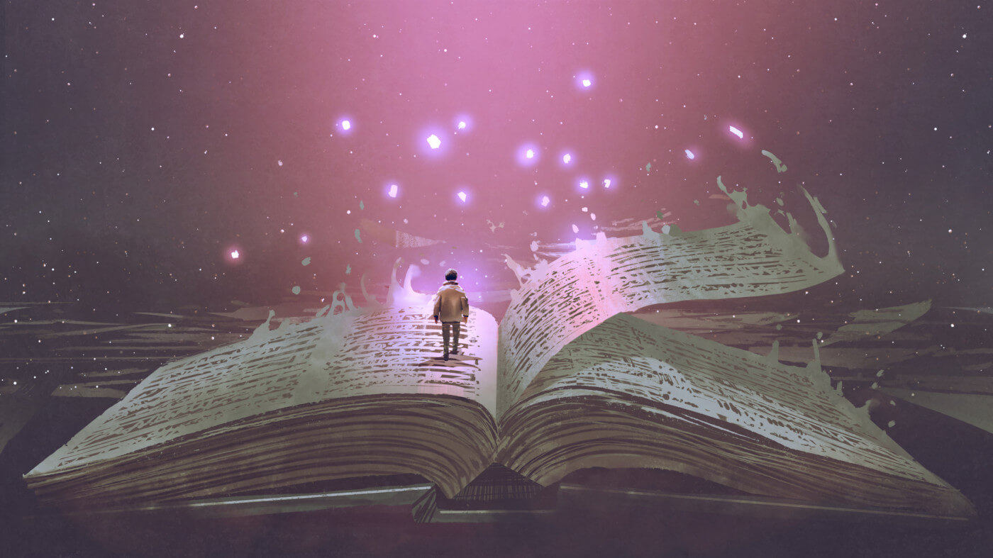 6 Books that Will Help You Grow from Your Pain