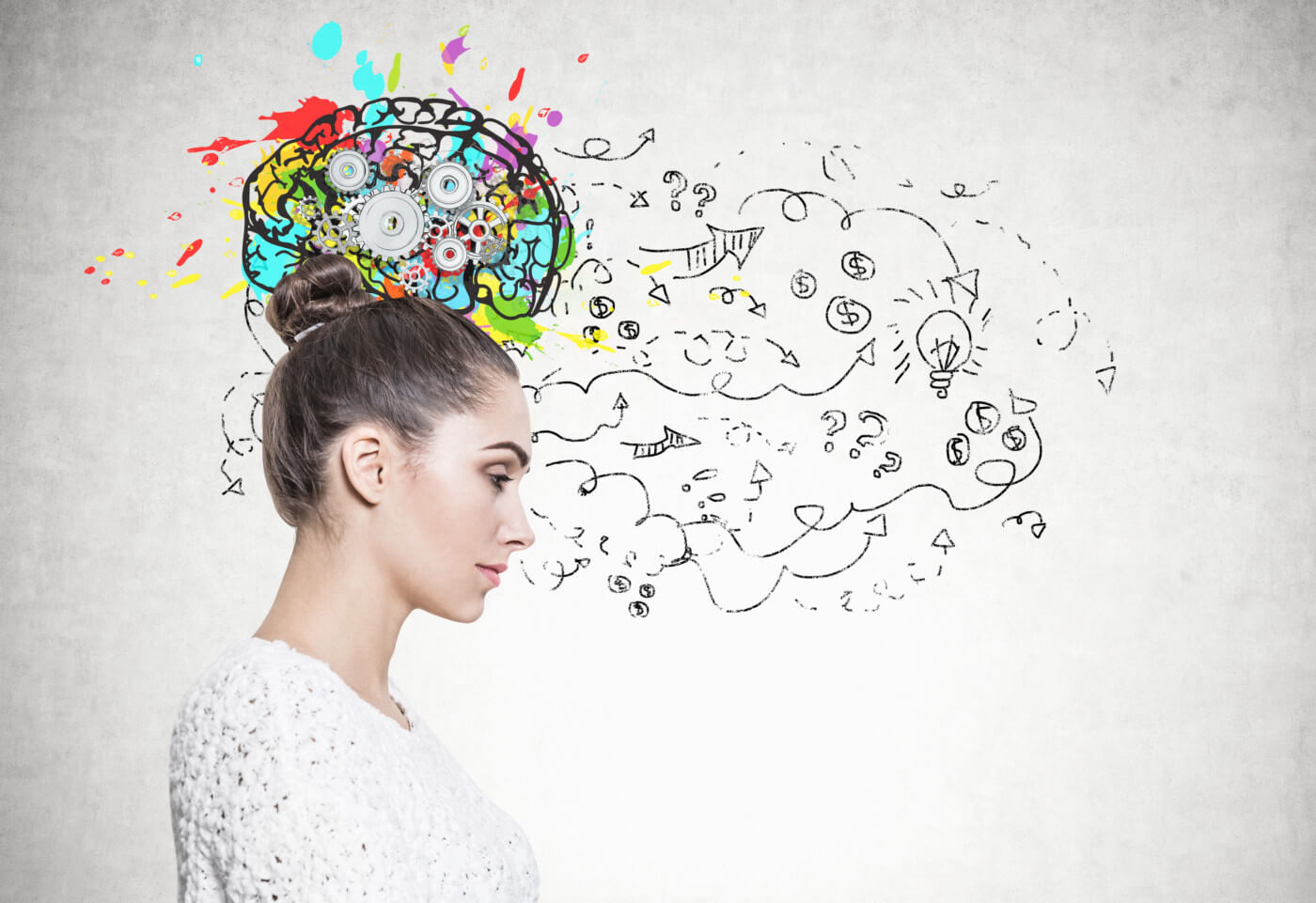 The Cognitive Biases that Make Us All Terrible People