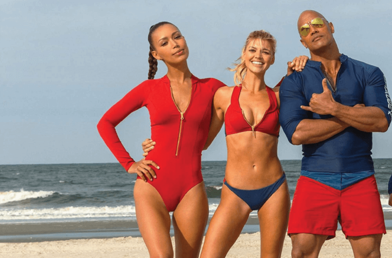 baywatch goals