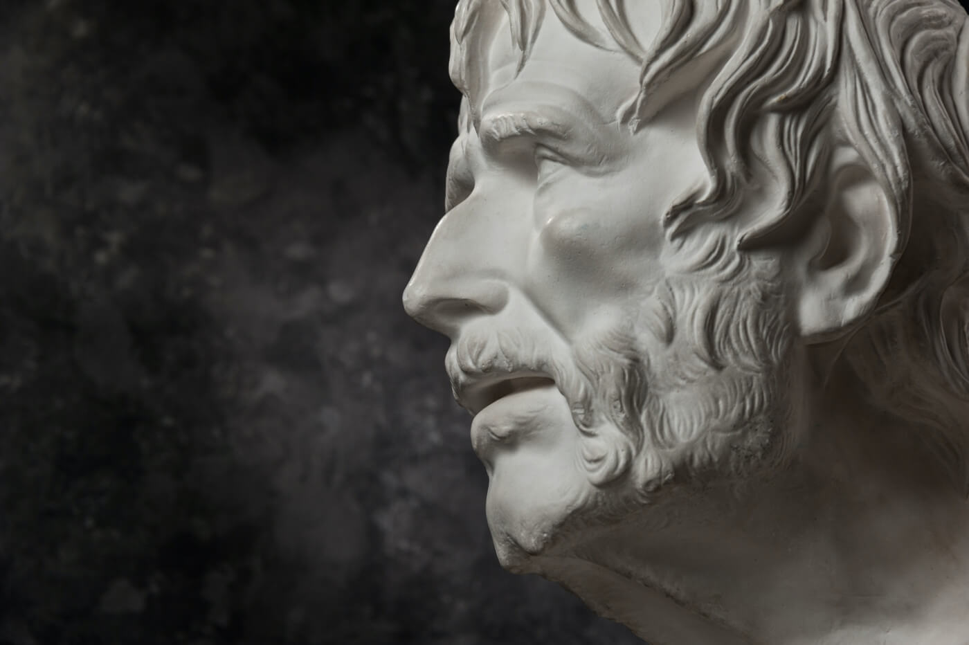 Why I Am Not a Stoic